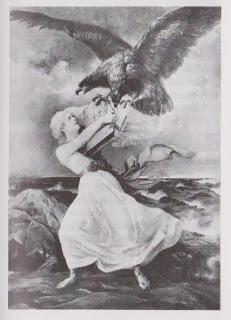 """Eetu Iston """"Hyökkäys"""" vuodelta 1899 kuvaa suomalaisten silloisia tuntoja"""