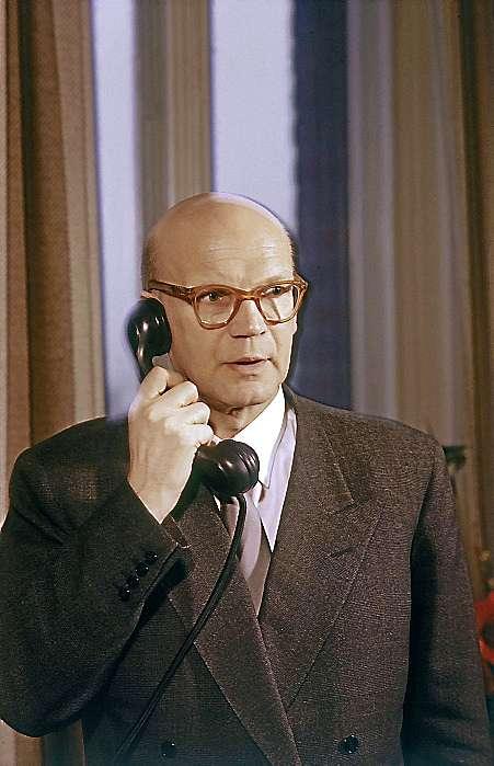 Urho Kaleva Kekkonen (1900-1986)