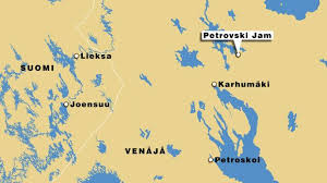 itä-Karjalaa
